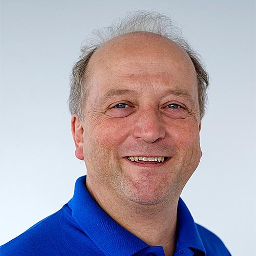 Dr. Med. Dr. Med. Dent. Michael Schupp